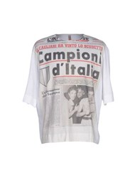 Antonio Marras Topwear T Shirts Men