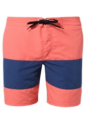 Your Turn Active Swimming Shorts Coral
