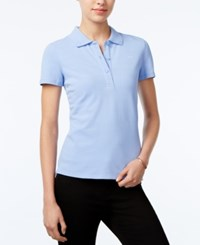 Armani Exchange Short Sleeve Polo Top Multi