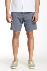 Perry Ellis Ply Short Gray