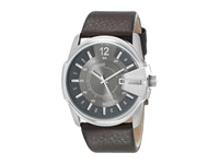 Diesel Dz1206 Not So Basic Basic Watch Brown Watches
