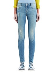 Stella Mccartney Slim Washed Jeans