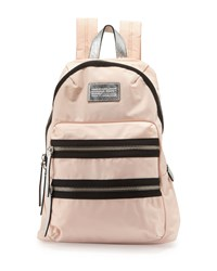 Domo Arigato Packrat Nylon Backpack Pearl Blush Multi Marc By Marc Jacobs