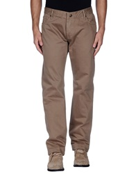 Zu Elements Casual Pants Khaki