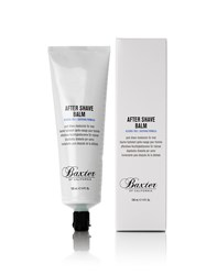 Baxter Of California After Shave Balm 120Ml White