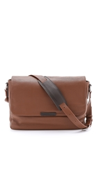 Marc By Marc Jacobs Classic Messenger Bag Redwood Multi