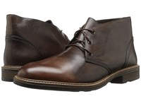 Naot Footwear Pilot Hand Crafted Brown Gradient Leather Men's Shoes