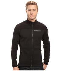 Adidas Terrex Stockhorn Fleece Jacket Black Men's Coat
