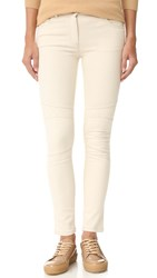 Belstaff Byrds Jeans White
