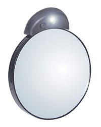 Lighted 10X Mirror Tweezerman