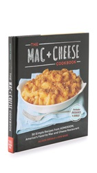 Books With Style The Mac Cheese Cookbook