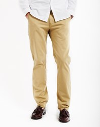 Levi's 511 Trousers Camel