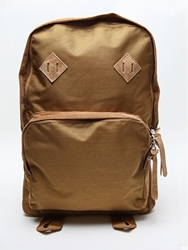 White Mountaineering Men's Selspan Corduroy Backpack In Brown At Oki Ni