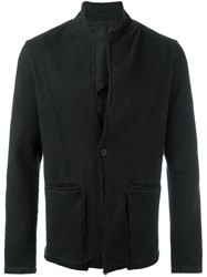 Thom Krom One Button Jacket Black