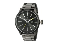 Rip Curl Recon Xl Gunmetal Sss Watch Dark Shadow Watches Black
