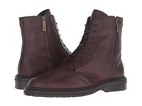 Etro Barolo Boot Brown Men's Boots