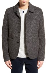 Men's Original Penguin 'Baker' Wool Jacket