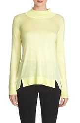 Women's 1.State Mock Turtleneck Sweater