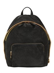 Stella Mccartney Falabella Faux Leather Backpack