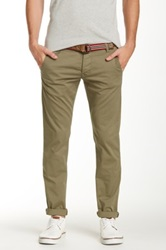 Gilded Age Solid Pant Green