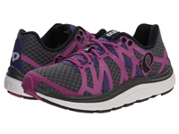 Pearl Izumi Em Road H 3 V2 Shadow Grey Meadow Mauve Women's Running Shoes Purple