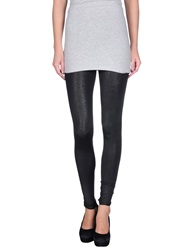 Vero Moda Leggings Steel Grey