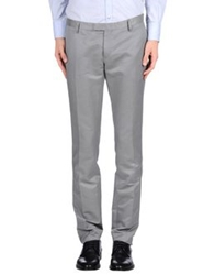 Naman Casual Pants Grey