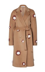 March11 Nude Aster Coat Tan