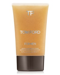 Tom Ford Exfoliating Energy Scrub 3.4 Oz.