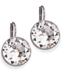 Swarovski Earrings Bella Crystal Drops