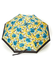 Marc By Marc Jacobs Floral Print Umbrella Multicolour