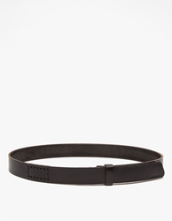 Billykirk Mechanics Belt In Black
