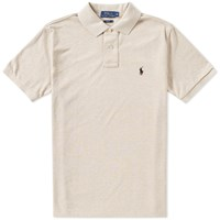 Polo Ralph Lauren Slim Fit Brown