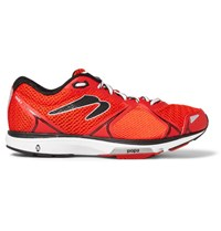Newton Fate Ii Running Sneakers Red