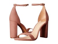 Vince Camuto Mairana Dusty Rose Women's Shoes Pink