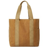 Filson Grab And Go Tote Bag Brown