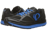 Pearl Izumi Em Road M 2 V3 Black Fountain Blue Men's Running Shoes