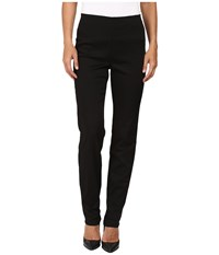 Fdj French Dressing Jeans D Lux Denim Pull On Super Jegging In Ebony Ebony Women's Black