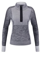 Adidas Performance Jumper Black White