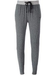 Diesel 'Huggy' Trackpants Grey