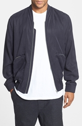 Chapter 'Cam' Jacket Navy