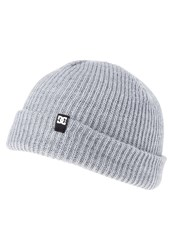 Dc Shoes Clap Hat Heather Grey Light Grey