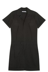 Alexander Wang Cotton Flight Suit