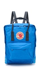Fjall Raven Kanken Backpack Un Blue Navy