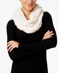 Betsey Johnson Pearly Girl Snood Ivory