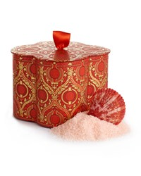 Bitter Orange Bath Salts In Collectible Box Agraria