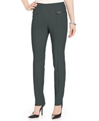 Styleandco. Style And Co. Petite Skinny Leg Pull On Pants