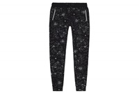 Le Coq Sportif Training Fancy Dolores Pant Black