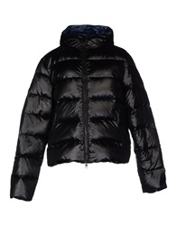 Beayukmui Down Jackets Black