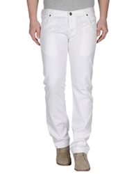 Wrangler Casual Pants White
